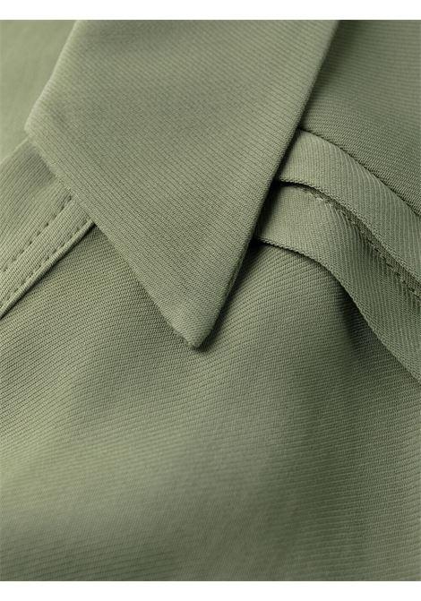 Abito verde SELF PORTRAIT | ABITI | SS21024KKHAKI