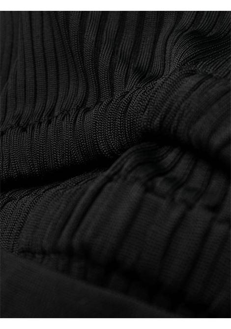 Abito nero SELF PORTRAIT | ABITI | SS21082BBLACK