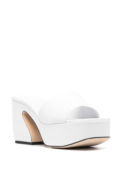 Sandals SI ROSSI | SANDALS | A93770MCAM331112250