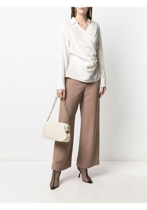 Camicia bianca SPORTMAX | CAMICIE | 21110217600790007