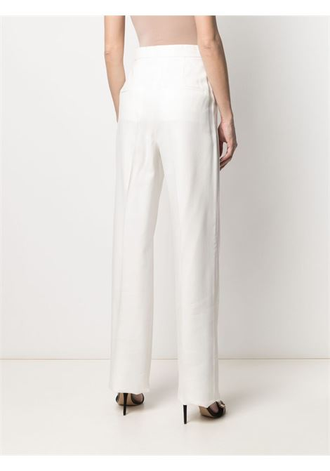 Pantalone bianco SPORTMAX | PANTALONI | 21310517600322001