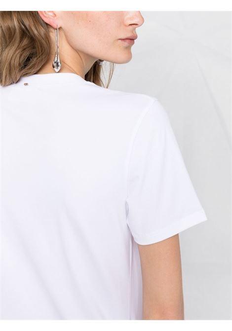 T-shirt bianca SPORTMAX | T-SHIRT | 29710217600104001