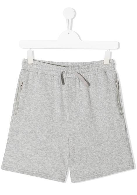Shorts grigio STELLA Mc.CARTNEY KIDS | SHORTS | 602259TSQJ811461