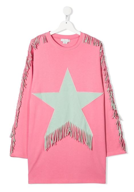Abito STELLA Mc.CARTNEY KIDS | ABITI | 602626TSQJD85563
