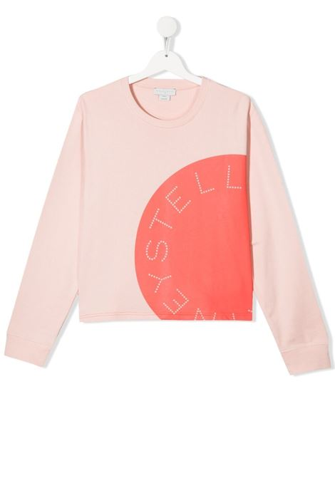 Felpa STELLA Mc.CARTNEY KIDS | FELPE | 602633TSQJ056840