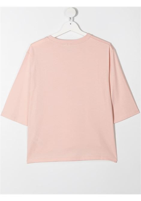 T-shirt rosa STELLA Mc.CARTNEY KIDS | T-SHIRT | 602635TSQJ026840