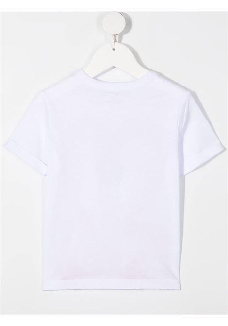 T-shirt bianca STELLA Mc.CARTNEY KIDS | T-SHIRT | 602652SQJA69000
