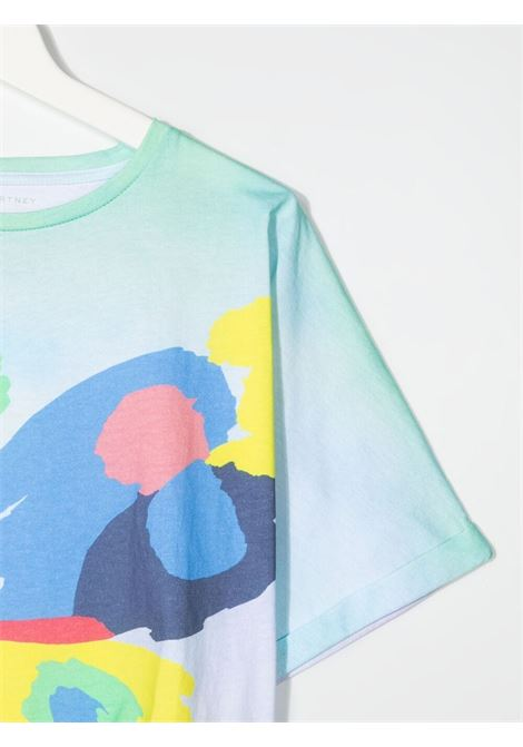 T-shirtT-shirt STELLA Mc.CARTNEY KIDS | T-SHIRT | 602653TSQJB98490