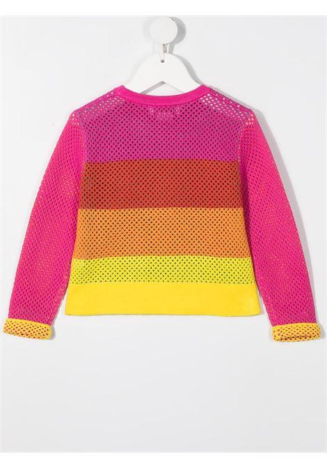 Maglione multicolore STELLA Mc.CARTNEY KIDS | MAGLIONE | 602657SQM118490