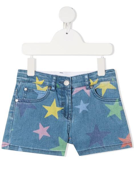 Shorts STELLA Mc.CARTNEY KIDS | SHORTS | 602725SQKB7H407