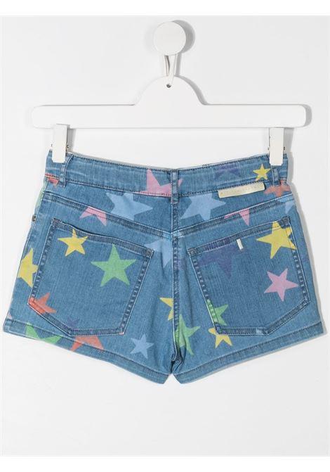 Shorts STELLA Mc.CARTNEY KIDS | SHORTS | 602725TSQKB7H407