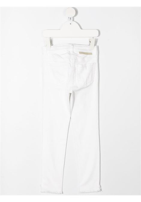 Jeans bianco STELLA Mc.CARTNEY KIDS | JEANS | 602749SQKB29000