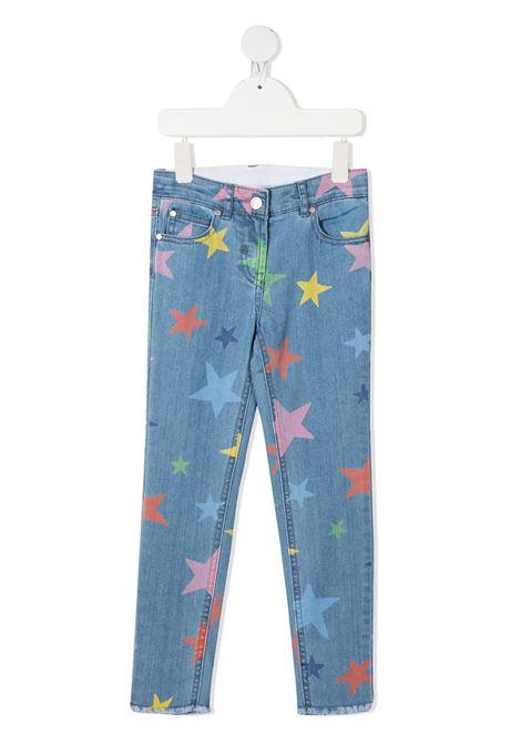 Jeans blu STELLA Mc.CARTNEY KIDS | JEANS | 602749SQKB7H407