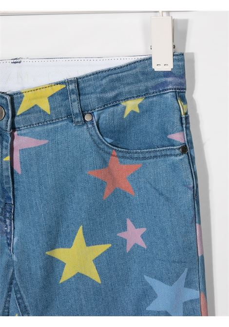 Jeans blu STELLA Mc.CARTNEY KIDS | JEANS | 602749TSQKB7H407