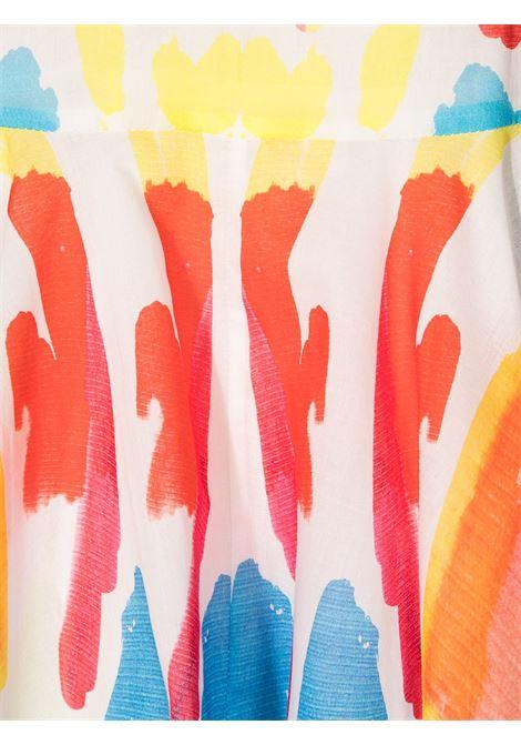 Abito multicolore STELLA Mc.CARTNEY KIDS | ABITI | 602761SQKB98490