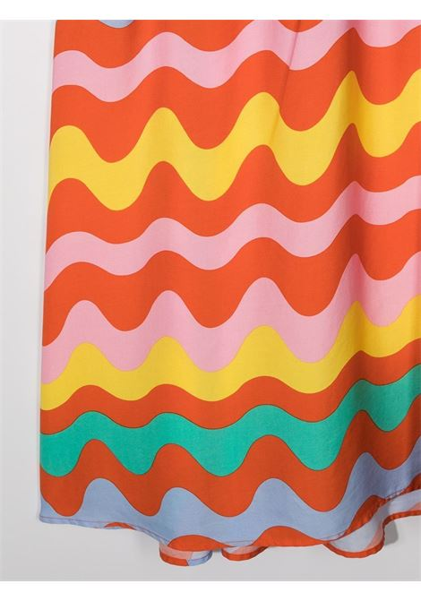 Abito multicolore STELLA Mc.CARTNEY KIDS | ABITI | 602785TSQK958490