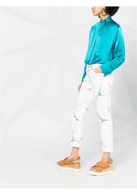 Jeans bianco/multicolore STELLA Mc.CARTNEY   JEANS   372773SOH259015