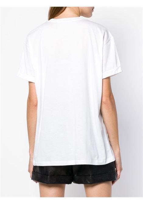 T-shirt bianca STELLA Mc.CARTNEY   T-SHIRT   457142SLW239000