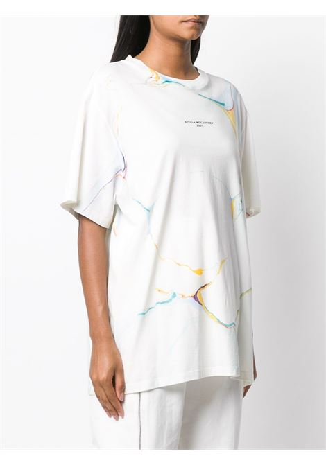 White t-shrit STELLA Mc.CARTNEY |  | 511240SOW529000