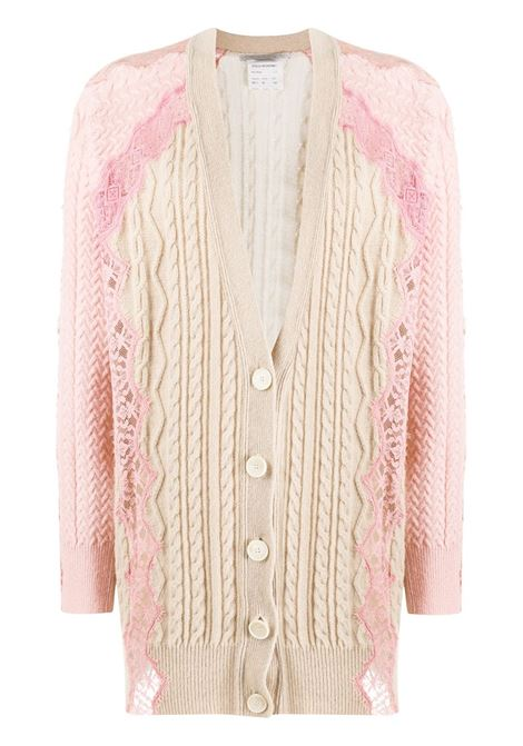 Beige/pink cardigan STELLA Mc.CARTNEY |  | 602885S22379014