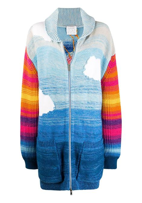 Cardigan multicolore STELLA Mc.CARTNEY | CARDIGAN | 602888S22388490