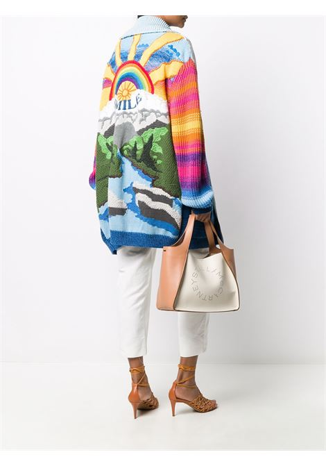 Multicolour cardigan STELLA Mc.CARTNEY |  | 602888S22388490