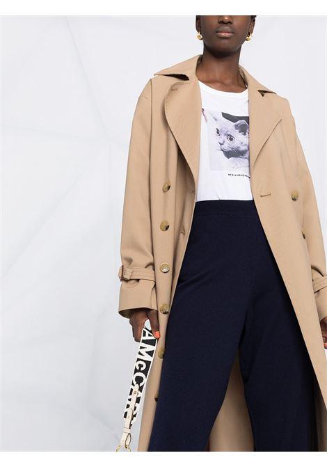 Pantaloni blu STELLA Mc.CARTNEY | PANTALONI | 602898S22424101