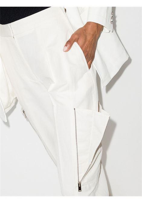 Pantalone bianco STELLA Mc.CARTNEY | PANTALONI | 602928SIA039200