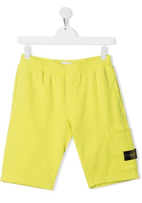 Shorts STONE ISLAND KIDS | BERMUDA | MO741661840TV0031