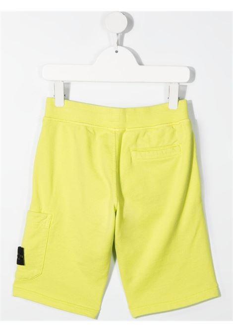 Shorts STONE ISLAND KIDS | BERMUDA | MO741661840V0031
