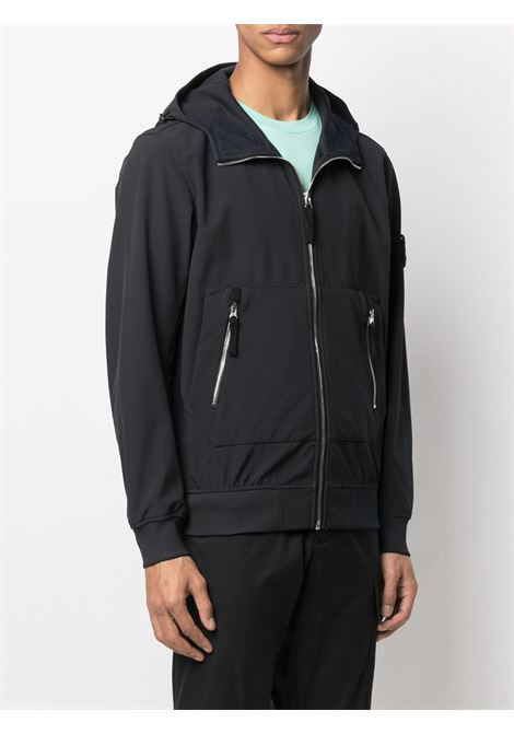 Black jacket STONE ISLAND |  | MO741540727V0020