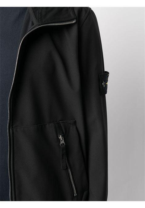 Black jacket STONE ISLAND |  | MO741540727V0029