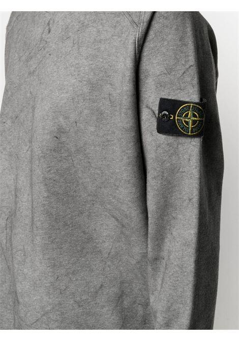 Grey sweatshirt STONE ISLAND | SWEATSHIRTS | MO741562290V1M29