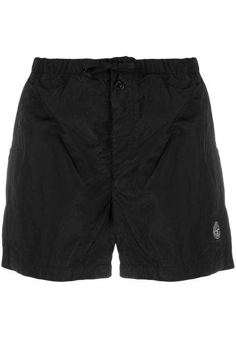 Swim shorts STONE ISLAND | BEACHWEAR | MO7415B0643V0029