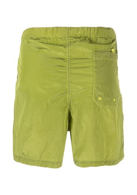 Swim shorts STONE ISLAND | BEACHWEAR | MO7415B0643V0051