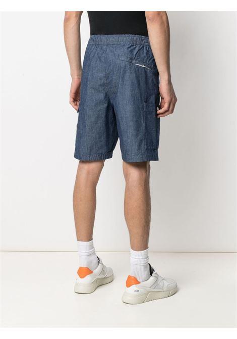 Shorts STONE ISLAND | SHORTS | MO7415L1407WASH