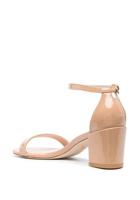 Sandalo rosa STUART WEITZMAN | SANDALI | SIMPLEPATAJM