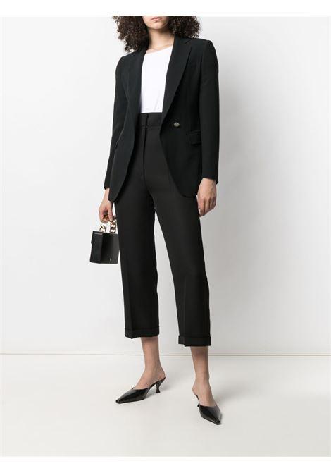 Black jacket TAGLIATORE 0205 | JACKETS | JAMY1AB97200N1221