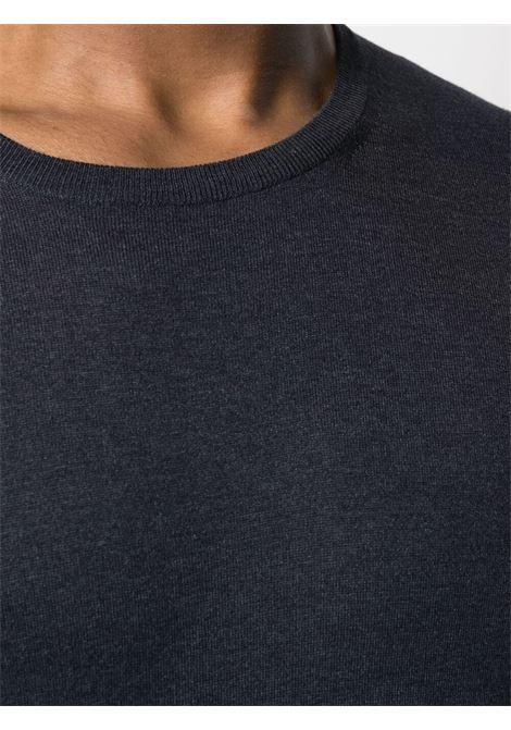 T-shirt nera TAGLIATORE 0205 | T-SHIRT | TGCSE512GSE2113597
