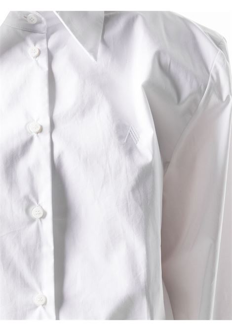 Abito bianco THE ATTICO | ABITI | 211WCA54C017001