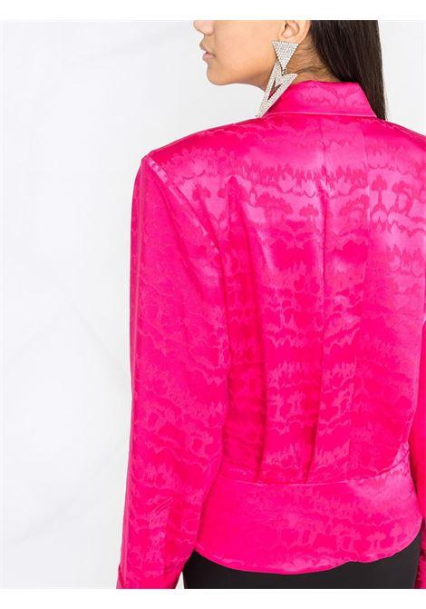 Camicia rosa THE ATTICO | CAMICIE | 211WCT34V019146