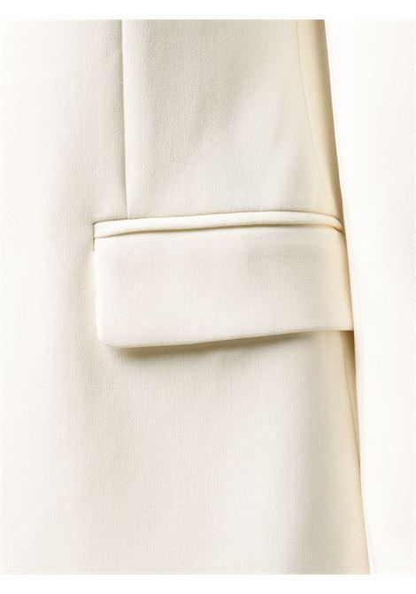 Blazer bianco THEORY | BLAZER | J0709113Y0C