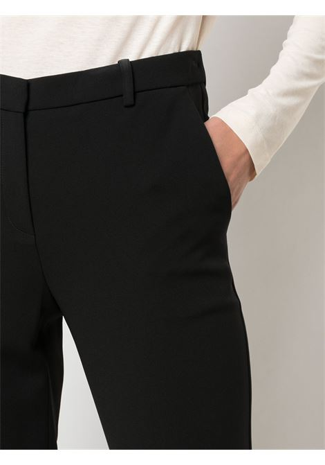 Black trousers THEORY | TROUSERS | J0709220001