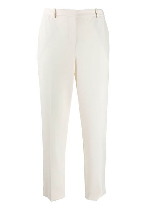 White trousers THEORY | TROUSERS | J0709220Y0C