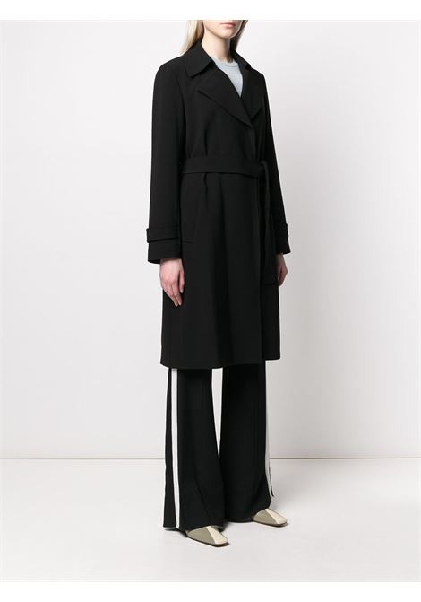 Black trench THEORY | TRENCH | J0709411001