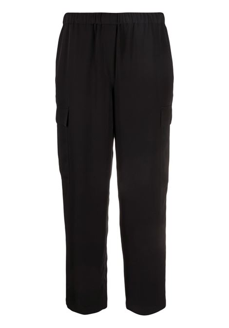 Black trousers THEORY | TROUSERS | L0202218001