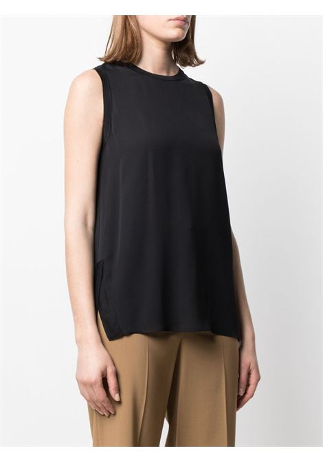 Black top THEORY | TANK TOPS | L0402514001