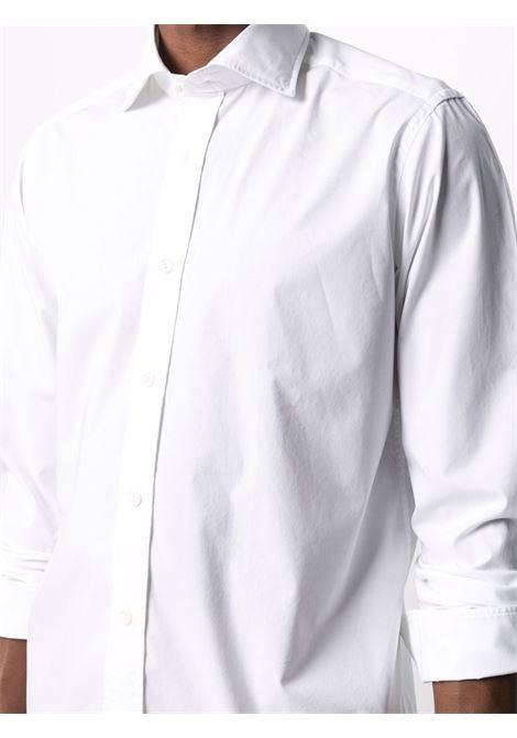 White shirt TINTORIA MATTEI | SHIRTS | AS8TYBUA1