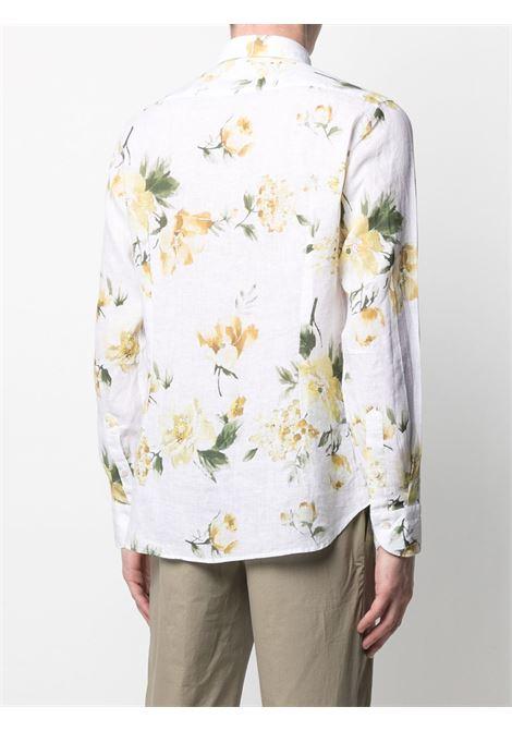 Camicia bianca TINTORIA MATTEI | CAMICIE | QFZN8WFN1