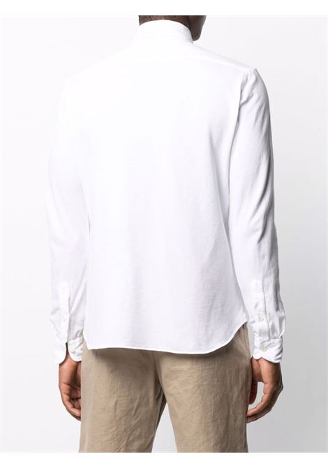 White shirt TINTORIA MATTEI | SHIRTS | RKRN8YUA1
